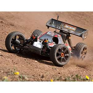 Trophy Buggy RC