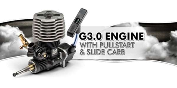 RC G3.0 Engine