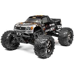 Savage 4.6 RC Car