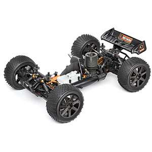Trophy Truggy RC Car